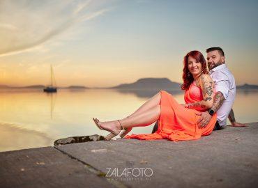 Zalafoto - esküvői fotó, Oltári Mozi - esküvői videó